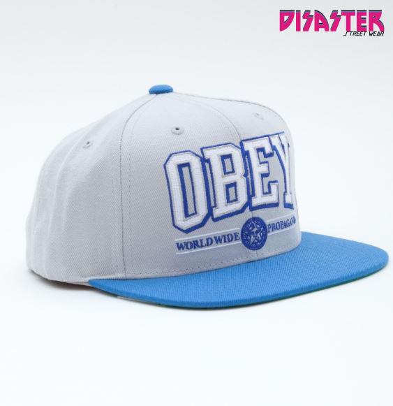 a76cef0a040c8 gorras obey azul