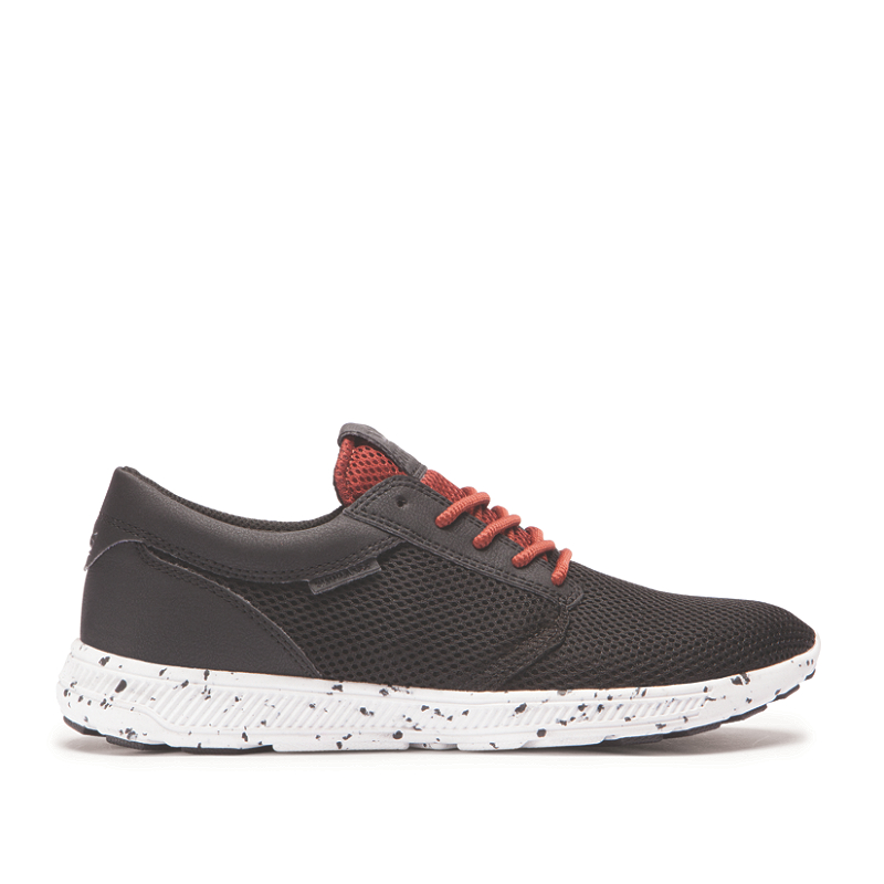 Zapatilla Supra Hammer Run Burnt Henna - White-S55019_BHN_Disaster-Street-Wear-01