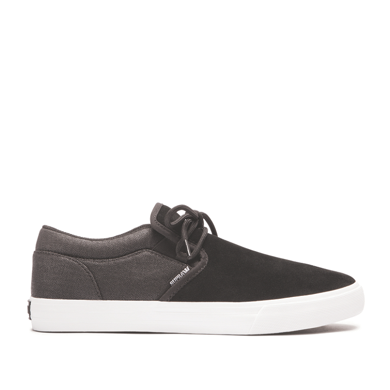 Zapatillas-CUBA-negra-suela-blanca-Disaster-Street-Wear-S92516_BLK_01