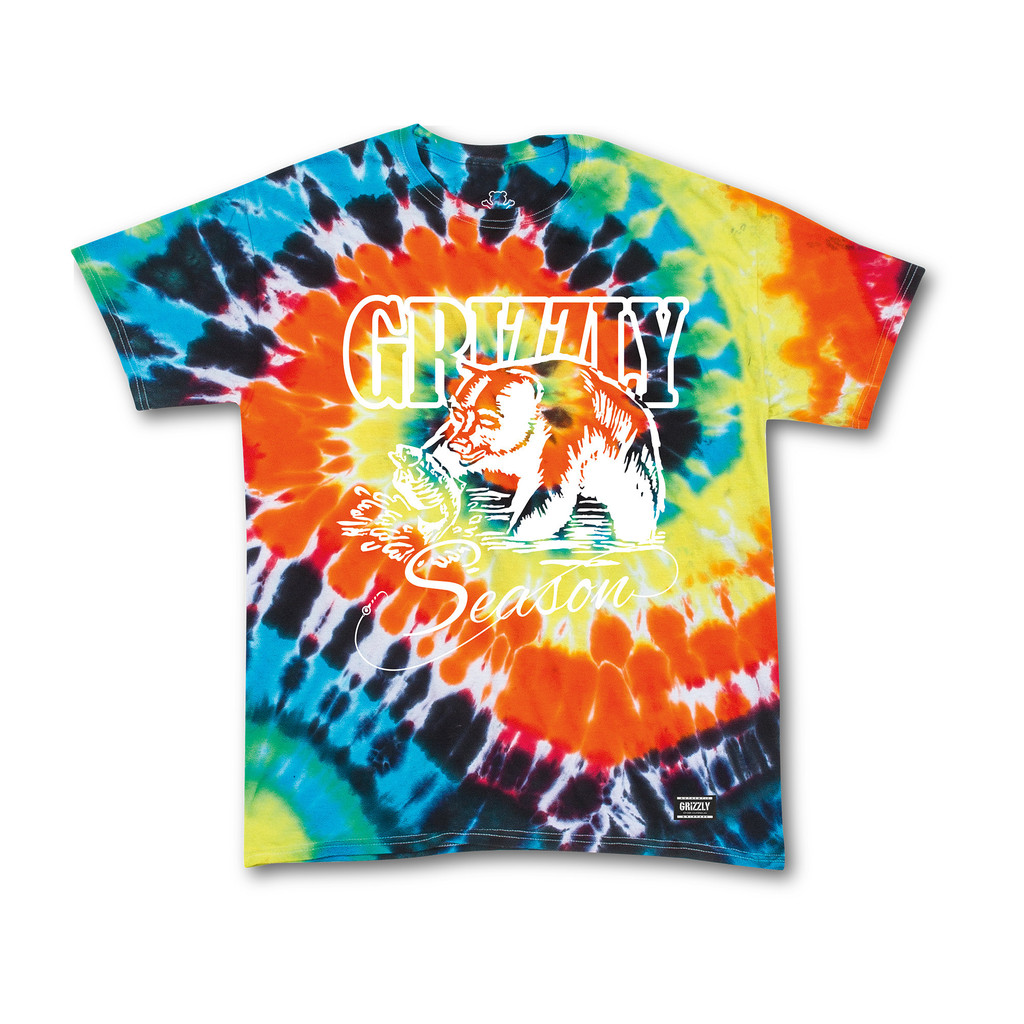 Camiseta Grizzly Wild Rivers tie-dye-Wild_Rivers_TieDye_Disaster-Street-Wear-01